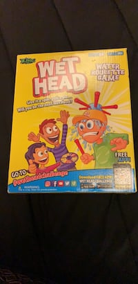 Wethead Game Frederick, 21703