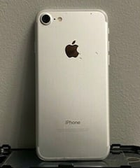 iPhone 7 256GB Silver At&t Chicago, 60639