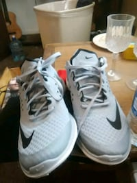 Brand new nike running shoes  Carson City, 89701