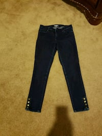 Never worn women jeans size 8 Ashburn, 20148