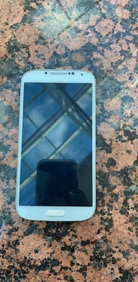 White samsung galaxy android smartphone Webster, 14580