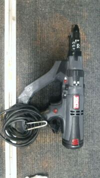 gray and black corded power tool Ardsley, 10502