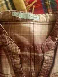 brown and white plaid shorts Grand Junction, 81505