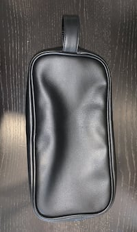 Leather Pouch Bag Vancouver, V6T 1R9