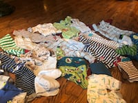 Pyjama lots contact for price - must go  Montréal, H1R 2S7