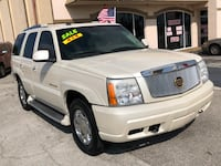 2005 Cadillac Escalade  Fort Myers