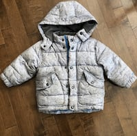 GAP WINTER JACKET  Vaughan, L4H 0V5