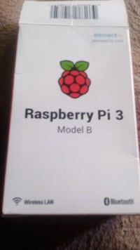 "Rasberry pi 3 + monitor 7"" Collado Villalba, 28400"
