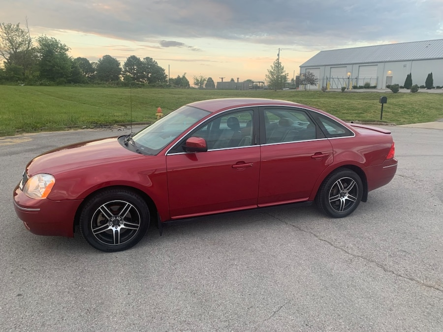 Photo 2006 Ford Five Hundred SEL
