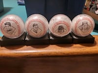 MLB Fotoballs  Houston, 77040