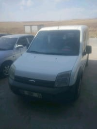 Ford - Transit Connect Susuz