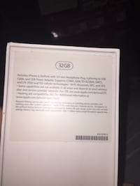 iphone 6 box Knoxville, 37914