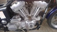 HD fxd engine and transmission twin cam Griffith, 46319