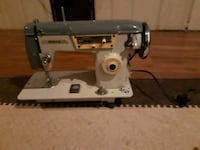 Sewing machine Welland, L3B 4S4
