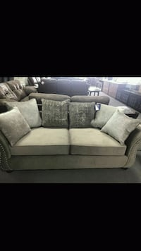 2 PCS LIVING ROOM SET  Columbus, 43221