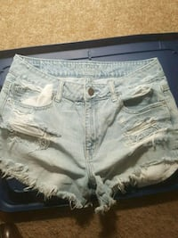 American eagle distressed shorts Falls Church, 22041