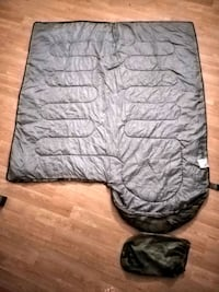 Sleeping bag Paris, 75001