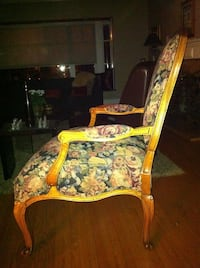 Two Victorian Style Chairs Burnaby, V3N 2W7