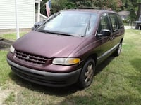 Plymouth - Grand Voyager - 1999 Augusta, 30906