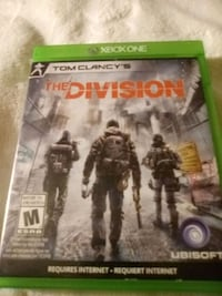 Tom Clancy's : The Division Chilliwack