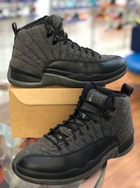 Wool 12s size 9 Silver Spring, 20902