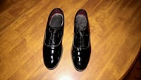 Patten leather Shoes Ocala, 34475