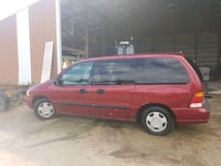 Ford - Windstar - 2003 Carvel, T0E 0H0