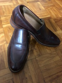 Cole Haan Cognac Leather Loafers Sz 8 Toronto, M5A 4B5