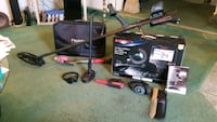 Metal Detector plus Many Accessories  Fort Myers, 33916