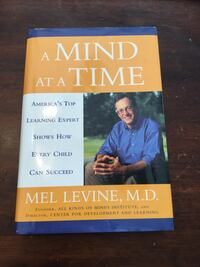 A Mind at a Time book Ruston, 71270