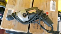 black and gray Craftsman corded power tool Fredericksburg, 22406
