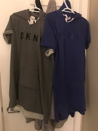 DKNY New Westminster, V3M