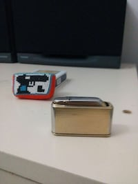 brass and stainless steel flip top lighter Malatya, 44110