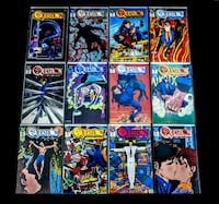 Comic Books: The Question #1-36 + Extras Whittier, 90605