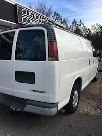2001 Chevy Express 1500 Bowie, 20721