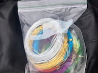 Various colored crafting wire Downey, 90242