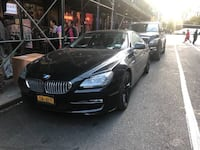 BMW - 6 Series Coupe - 2012 New York