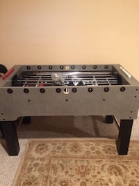Foosball table Frederick, 21704