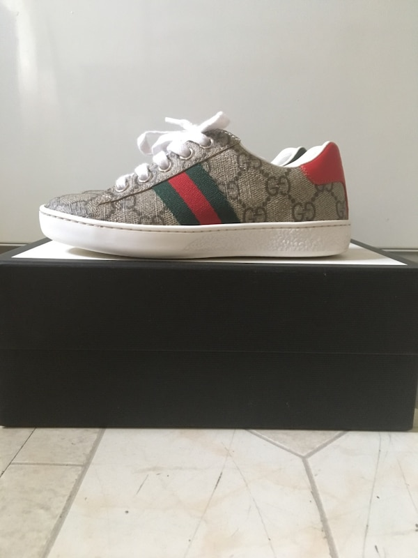 bc57f573385 Used Gucci sneakers for sale in Berkeley - letgo