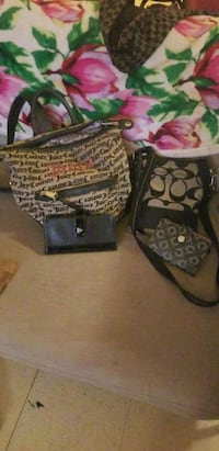 Coach, juicy couture, guess Coquitlam, V3K 6A3