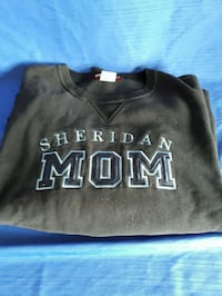 Sheridan Mom crew-neck sweater Barrie, L4M 6M4