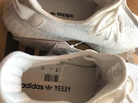 Yeezy boost v2 cream white 5941 km