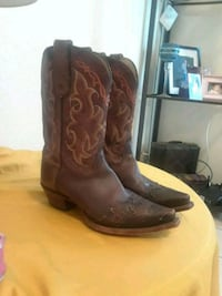 Tony Lama Ladies boots size 8 McAllen, 78503