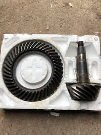 12 bolt 3:07 ring and pinion gears