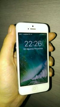İPHONE 5 16GB TR Konya