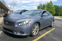Nissan - Maxima - 2011 Youngstown, 44512