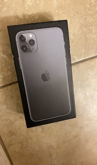 iPhone 11 Pro Max 512 GB New Orleans, 70115