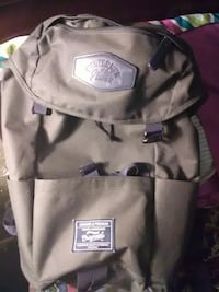 gray camping backpack Copperas Cove, 76522