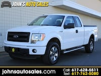 Ford F-150 2013 Somerville