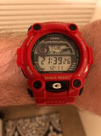G Shock watch USED Scottsdale, 85258